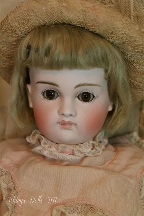bisque doll definition antique closed kestner 19 in pouty antique german