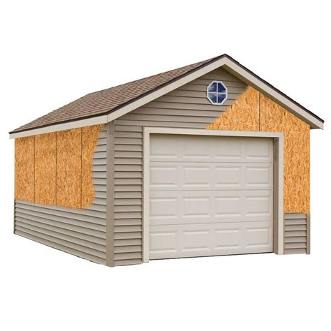 cost to build a 20x30 garage