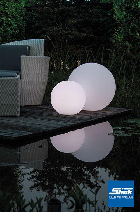 Gartenbeleuchtung Kugel Strom by Led Kugelleuchte Gartenlicht Designer Gartenbeleuchtung
