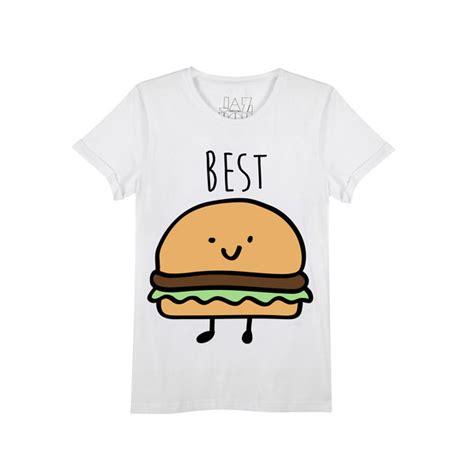 Tshirt Kaos Android Forever burger t shirt
