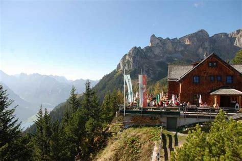 Urlaub Hütte österreich by Idee Urlaub H 252 Tte