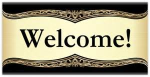 welcome sign template 11 church welcome banner psd images website christian