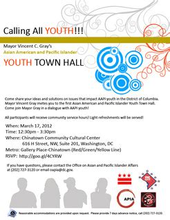 Youth Conference Invitation Letter The Gallery For Gt Town Meeting Invitation Template
