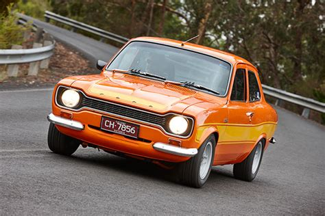 ford escorts ford rs1600 1800 2000 review