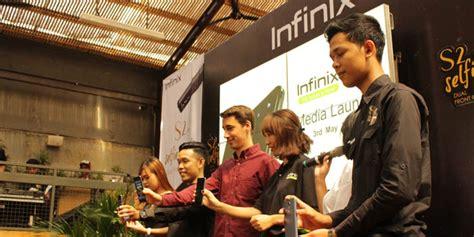 Infinix S2 Pro Dual Garansi Resmi infinix s2 pro resmi hadir dengan ram 3 gb dan dual