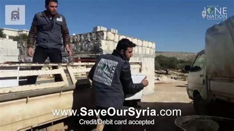 Es Maroko Daily Syria 1 muslim daily food distribution in rural idlib syria
