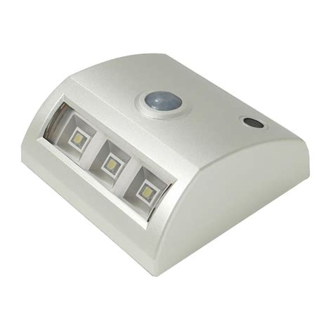 home depot outdoor motion sensor light light it 3 light white motion activated indoor outdoor