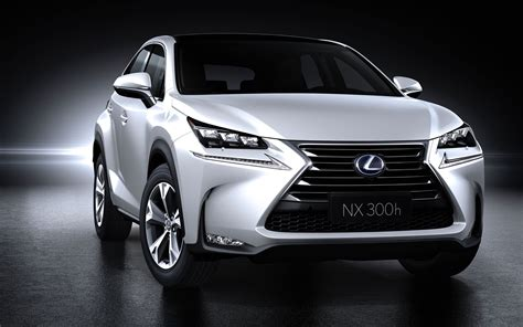 lexus nx 300h 2015 widescreen car picture 07 of 62