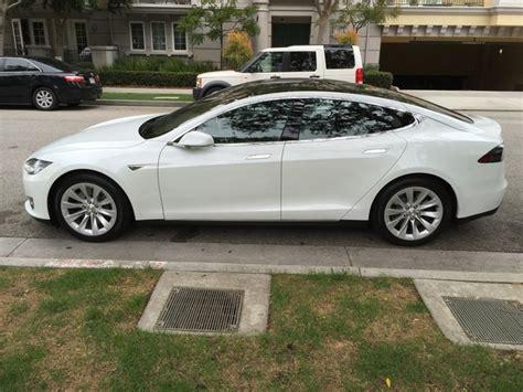 Tesla Overview 2016 Tesla Model S Overview Cargurus