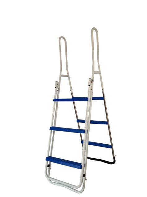 ipool step ladder above ground pools