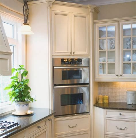 Corner Kitchen Cabinet by Corner Kitchen Cabinet Solutions