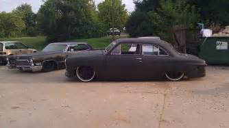 1949 Ford Shoebox 1949 Ford Shoebox On 22s For Sale Modes Of