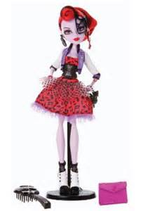 amazon photos black friday deal monster high picture day operetta doll 11 99 40 off