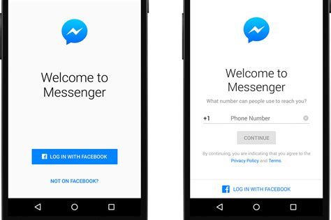 install messenger for android messenger apk free