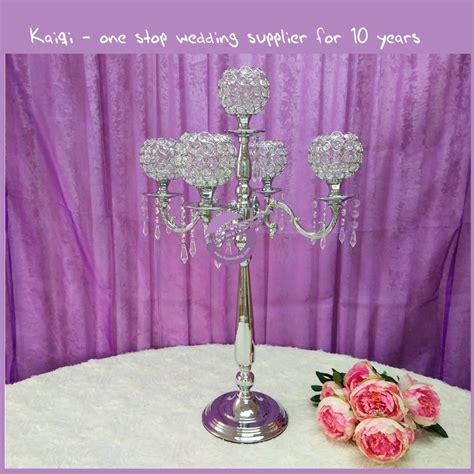 centerpieces wholesale zt41420 wedding favors cheap candelabra