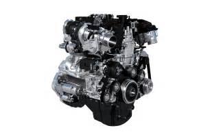 Ingenium Jaguar Jaguar Xe Ingenium Engine Photo 4