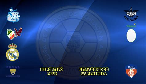 Calendrier Liga Liga