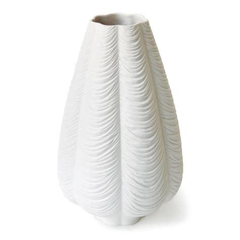 Jonathan Adler Vases by Charade Drape Vase Modern Pottery Jonathan Adler