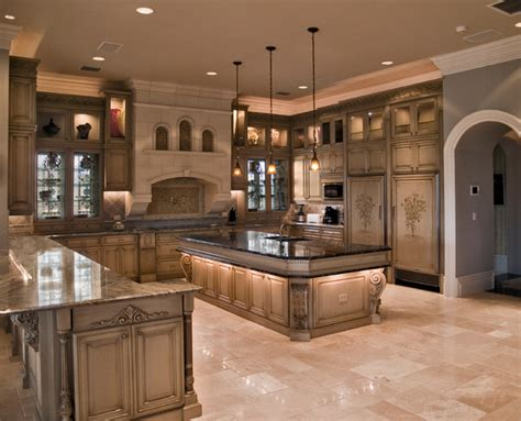 Florida Kitchen Cabinets | florida house traditional kitchen other metro by cabinet designs of central florida