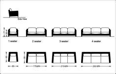 Standard Length Of A Sofa by International Standard Sofa Sizes 2 3 4 Seaters