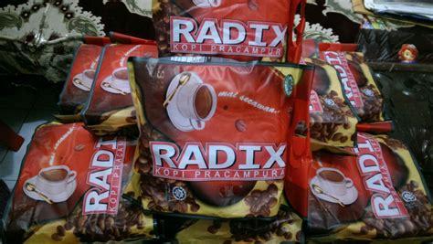 Kopi Radix Asli Malaysia Papan Isi 20 Sachet jual kopi radix hpa malaysia asli ilyas herbal