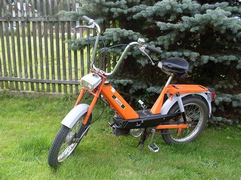 Motorrad Ab 14 Jahren Kaufen by Mofa