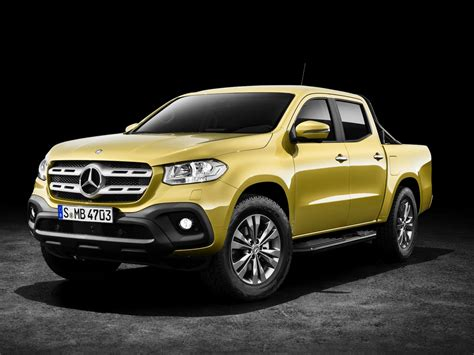 Why Can T Buy The Mercedes X Class