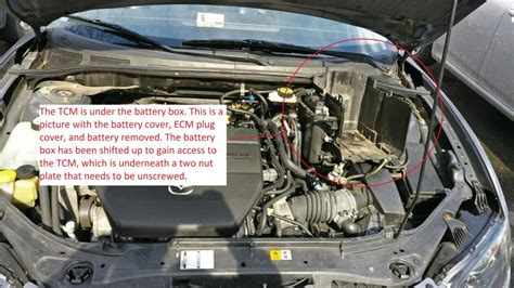 2008 mazda 3 tcm location wiring diagram amazing wiring
