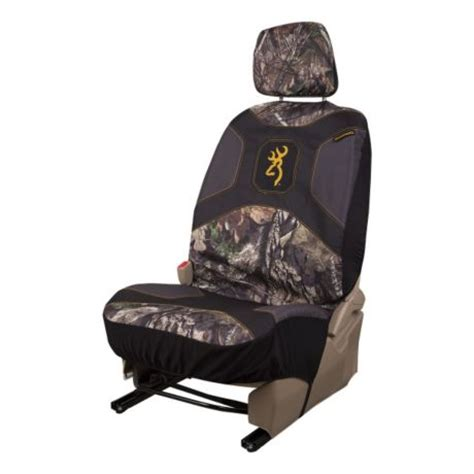 browning seat covers canada browning x series low back seat cover cabela s canada