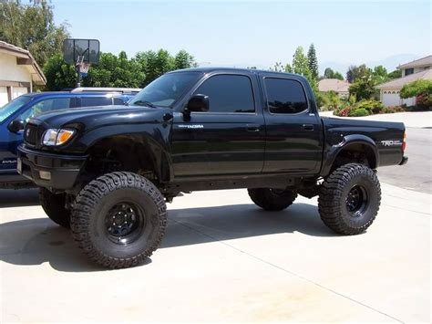 2004 Toyota Tacoma Lifted 25 Best Ideas About 2004 Toyota Tacoma On