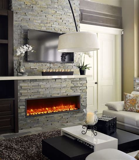 Electric Fireplace Plans by 25 Best Ideas About Wall Mount Electric Fireplace On Best Electric Fireplace Wall