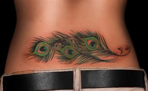 tattoo designs for lower back female lower back tattoos images gallery