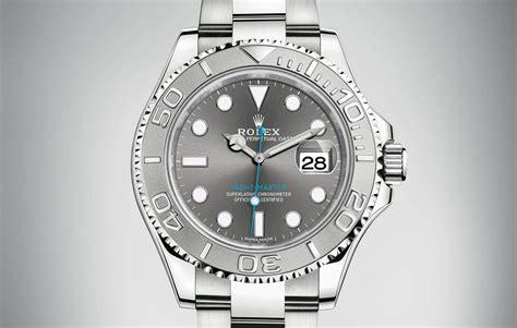 yacht master new rolex yacht master 40 watch baselworld 2016