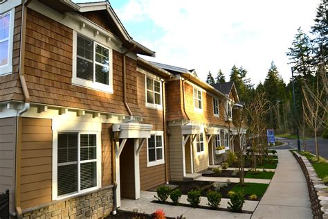 what is a townhome a new construction townhome project lake boren