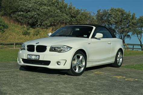 is bmw 1 series a car bmw 1 series convertible review caradvice