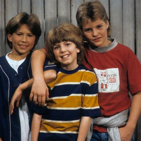 it s the boys from home improvement see what taran noah