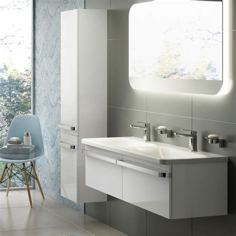 Bagno Ideal Standard by Ideal Standard Tonic Ii Mobile Sottolavabo Sospeso Design