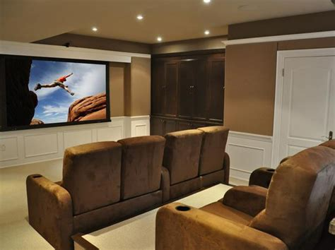 Best Collection Of Home Theater Design From Cedia Best Home Theater Design