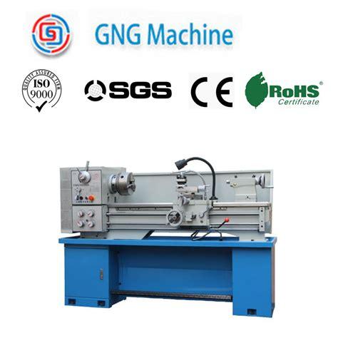 bench lathe machine china professional precision metal bench lathe machine