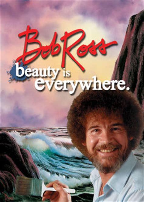 bob ross paintings on netflix netflix instantwatcher bob ross is everywhere