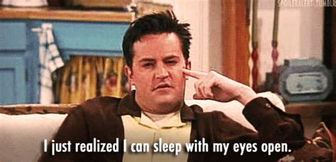 Chandler Meme - the 33 best chandler bing one liners