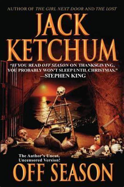 season dead river 1 by ketchum reviews