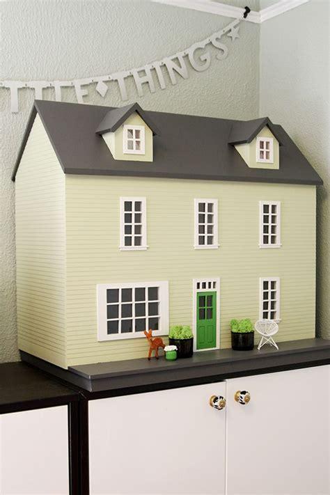dollhouse exterior 19 best dollhouse exterior ideas images on