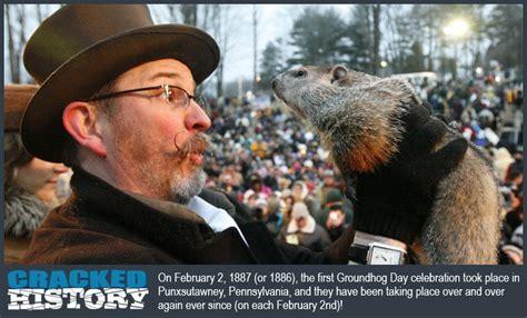 groundhog day festival humor writing is damental from gwendolyn hoff
