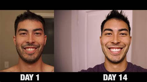 crest 3d whitestrips with light review does whitening toothpaste really work crest 3d white