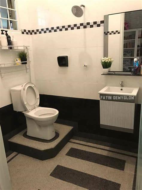 bilik air  biasa biasa jadi luar biasa ni