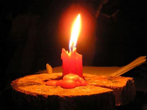 a lume di candela lume di candela sono scarabocchi