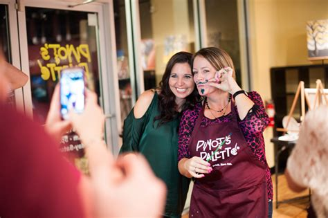 paint nite franchise a great paint and sip business opportunity pinot s palette