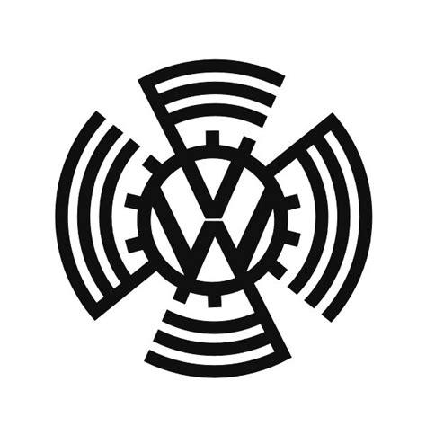 volkswagen old logo image gallery old volkswagen logo