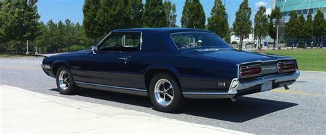 1969 Ford Thunderbird by 1969 Ford Thunderbird Classic Automobiles